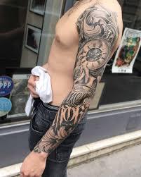 Tatuaggio Orologio Significato E Immagini
