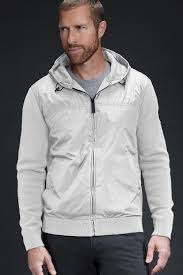 ... Men s WindBridge Hoody   Canada Goose ...