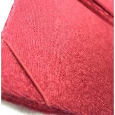 velvet folio invitation for acrylic wedding cards luxury wedding Red Velvet Wedding Invitations red elastic band on a corner of a red velvet folder Wedding Invitation Templates
