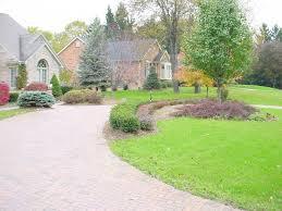Incredible Circular Driveway Landscaping Incredible Circular Driveway  Landscaping Ideas | Out In The Yard | Pinterest