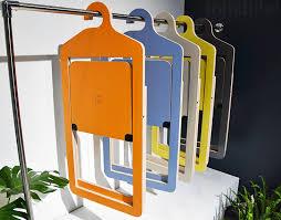 Philippe Malouin design, Philippe Malouin chair, folding chair, Umbra folding  chair, Hanger