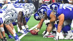 This list will be updated throughout the offseason as players signed and released. 5 Claves Del Juego Cowboys Vs Giants