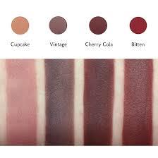 makeup geek eyeshadow pan cherry cola