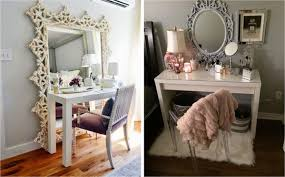 vanity table. Here Are 5 Things You Need To Style Your Perfect Vanity Table T