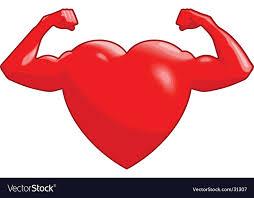 Heart Stron Image