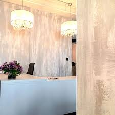textured wall finish with modern masters metallic paints decorative painting by heather jozak studios