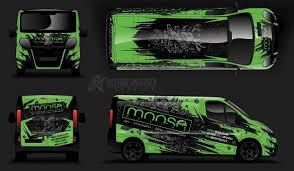 Vehicle Wrap Design Online Commercial Wrap Designs Rc Wrap Design Pinterest Wraps