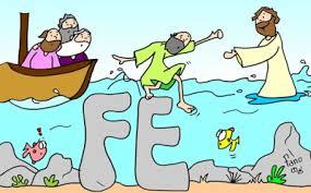 Resultado de imagen para confiando en jesus
