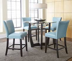 dining chairs bar height. dining room:bar height table with 6 chairs cottage fabric counter bar r