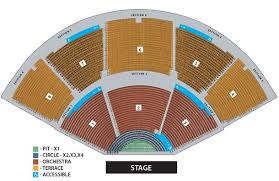 Pacific Amphitheatre Summer Concert Series Costa Mesa