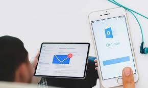 setup centurylink email on ms outlook