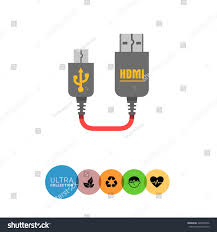 usb cable wiring diagram 24 wiring diagram images wiring usb stock vector mini usb to hdmi cable 428580766 mini usb plug wiring diagram mini usb cable