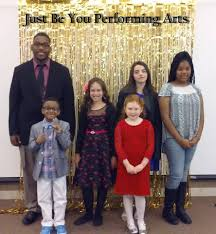 Image result for just be you performing arts a showcase of stars