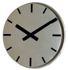 wondrous big modern wall clock  large modern wall clocks uk