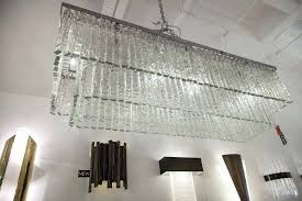 large rectangular chandelier gorgeous large rectangular chandelier crystal pottery large rectangle hanging capiz chandelier