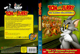 tom jerry the clic collection 11