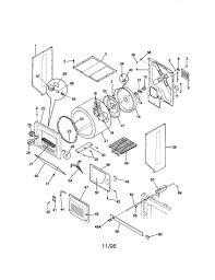 Kenmore 417 dryer wiring diagram kenmore elite dryer schematic