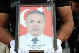 Hasan Cevher'in şehit eden memur tutuklandı - Global Bursa
