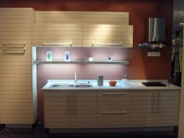 modern kitchen wall cabinet with kitchen open shelf above double bowl kitchen sink