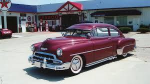 1952 Chevrolet Fleetline Deluxe 2-Door | T152 | St. Charles 2011