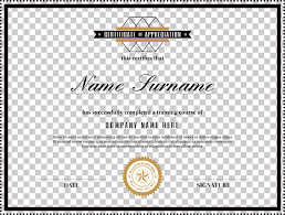 Certificate Of Honor Template Academic Certificate Photography Diploma Template Design