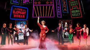 Broadways Tootsie Announces Closing Date Deadline