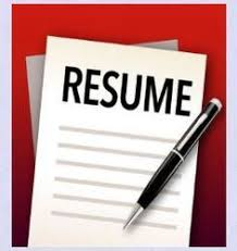 Resume Writing Services In Chandigarh