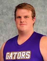 San Francisco State Athletics - Jordan Johnson - 2011-12 Men's Basketball -  San Francisco State