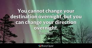 Direction Quotes Inspiration Direction Quotes BrainyQuote
