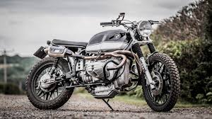 down out cafe racers street tracker