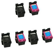 Other than that, it is possible to easily manage this apparatus from anywhere with wireless feature for easy sharing with. 6 Pk Ink Cartridge For Hp 121 Hp121 Xl For Hp Deskjet D2563 D1663 D2663 D5563 F2530 F2545 F2560 F2563 F2568 C4683 C4783 Printer Ink Cartridge Ink Cartridge For Hpcartridge For Hp Aliexpress
