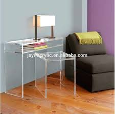 clear office desk. AMAZING OFFICE DESK CLEAR ORGANIZER SMALL STUDY TABLE ACRYLIC FOR Clear Office Desk
