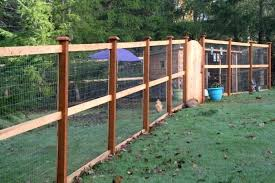 diy welded wire fence. Chicken Wire Fence For Dogs A Can Provide Privacy Security Pet Containment And More Learn How To Choose The Right Style You Cattle Panel Diy Welded