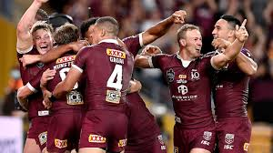 Nsw blues origin i team. State Of Origin Game 3 Results Queensland Wins The 2020 Series News Highlights
