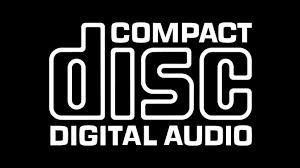 Compact Disc logo and symbol, meaning, history, PNG