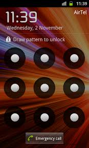 Pattern Lock Enchanting How To Set Pattern Lock Security On Android Mobiles Android Advices