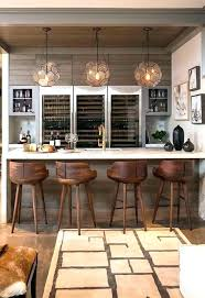 Basement Wet Bar Design Extraordinary Basement Bar Ideas On A Budget Small Space Foid