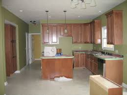 light green painted kitchen cabinets with do you mean like this kind of sagey green or