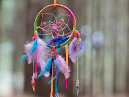 Dream Catchers Origin