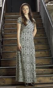 Modest Dress Patterns
