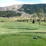 Dempsey Ridge Golf Course in Lava Hot Springs, Idaho, USA | Golf ...