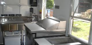 if you re lucky enough to be in a situation where you can have your food truck built custom designed or have at least bought something pre used with an