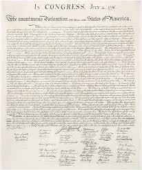 the declaration of independence in modern english independence  the declaration of independence in modern english independence day surfnetkids
