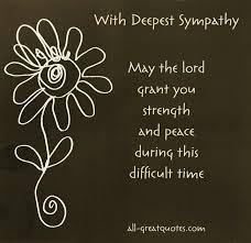 Short Condolence Quotes Magnificent 48 Short Condolence Quotes Quotes About Happiness