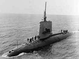 Missing Submarine with 80 Sailors Found ...