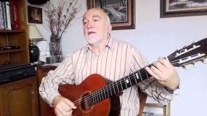 EL ARRIERO Atahualpa Yupanqui 1956 - YouTube