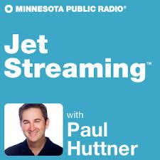 MPR: Jet Streaming