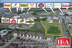 Hewitt Tx Tbd Regal Dr Hewitt Tx 76643 Commercial Property For Sale On