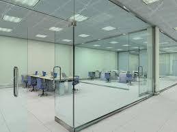 commercial interior glass doors in denver