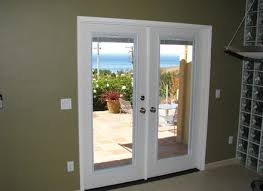 patio doors with blinds inside reviews. patio doors: door blinds between glass business for curtains doors with inside reviews m